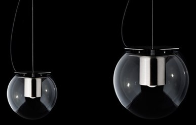 The Globe 828 Suspension Lamp